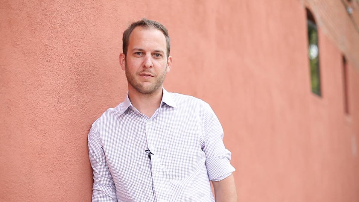 Tim Reinen