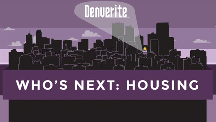 """Radian Director recognized in """"Who's Next: Housing"""" Award"""