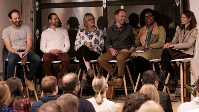 For the Love of Colorado – Panel Discussion