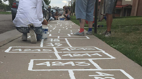 Hopscotch Denver