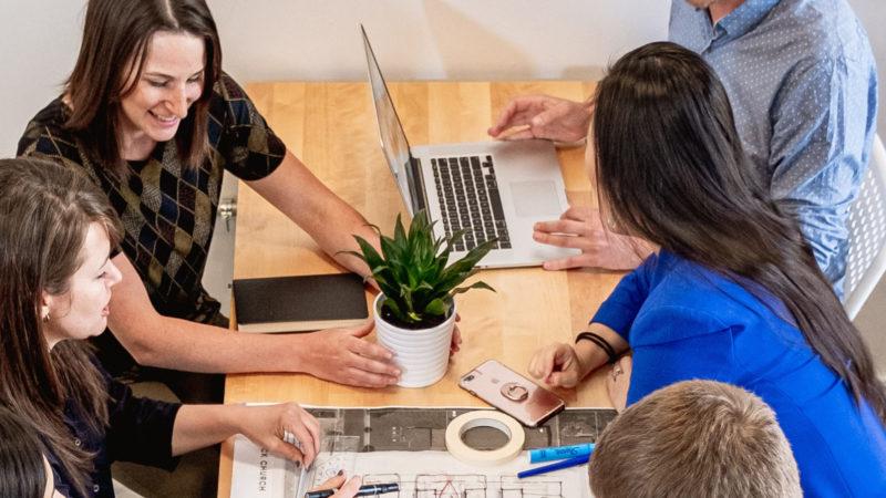 We're hiring! Equitable Development Designer or Design Manager